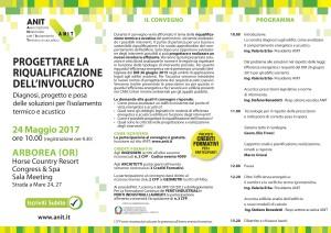 locandina evento anit arborea 24 maggio 2017