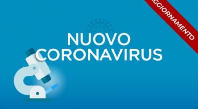 Decreto 09 marzo 2020 – Ulteriori misure per il contenimento della diffusione del Covid-19
